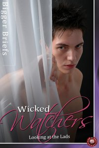 Wicked Watchers Cover Small